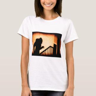 vampire-clip-art-13 T-Shirt
