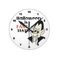 Vampire Clock
