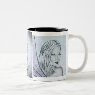 Vampire Coffee Mug