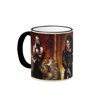Vampire Coven Mug mug