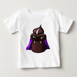 Vampire Cupcake Baby T-Shirt