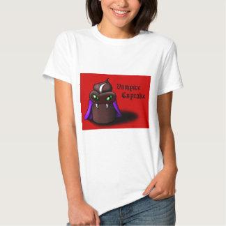 Vampire Cupcake (red) Shirt