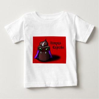 Vampire Cupcake (red) T Shirt