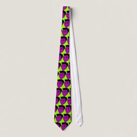 Vampire Darkling - tie
