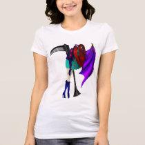 Vampire-Death T-Shirt
