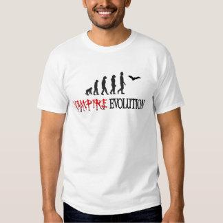 Vampire Evolution T-shirt
