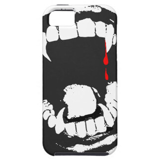 Vampire Fang iPhone 5 Case-Mate Case iPhone 5 Cover
