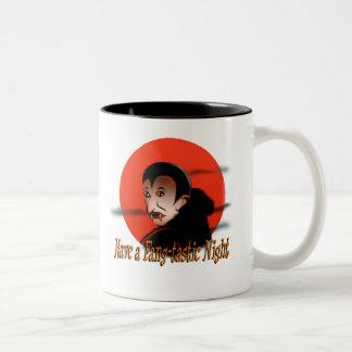 Vampire Fang Mug