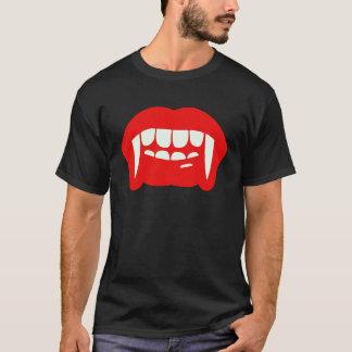 Vampire Fangs Shirt