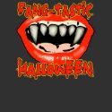 Vampire Fangs T-shirts shirt