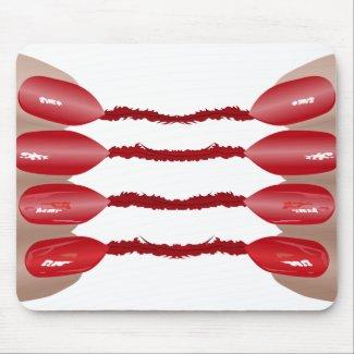 Vampire finger V.2