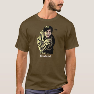 Vampire Friend, Renfield T-Shirt