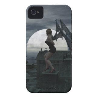 Vampire: Full Moon Rising iPhone 4 Case-Mate Case