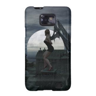 Vampire: Full Moon Rising Samsung Galaxy S2 Cases
