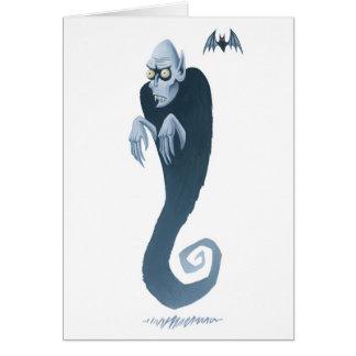 vampire ghost card