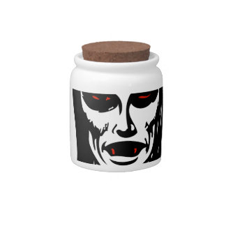 VAMPIRE GIRL 2013 CANDY JAR