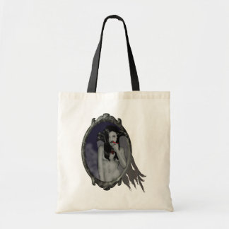 vampire girl bag