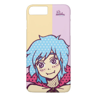vampire girl kawaii iPhone 7 plus case