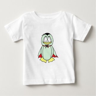 Vampire Gito the Penguin Baby T-Shirt