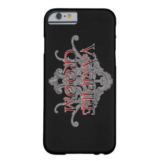 Vampire Groom iPhone 6 Case