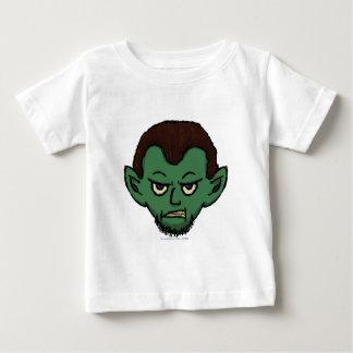 Vampire Growl Baby T-Shirt