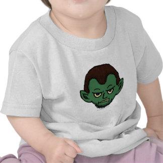 Vampire Growl T Shirts