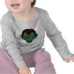 Vampire Growl Tshirts