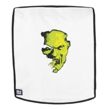 Halloween Themed Vampire Halloween Horror Gift Party Backpack