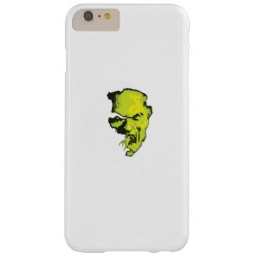 Halloween Themed Vampire Halloween Horror Gift Party Barely There iPhone 6 Plus Case