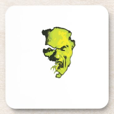 Halloween Themed Vampire Halloween Horror Gift Party Beverage Coaster