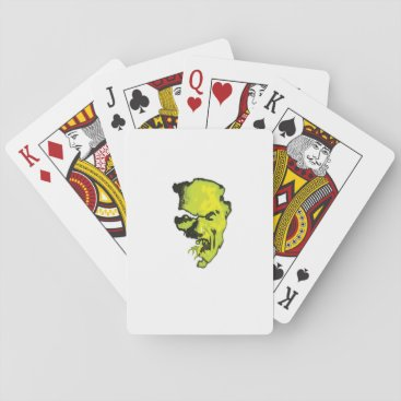 Halloween Themed Vampire Halloween Horror Gift Party Playing Cards