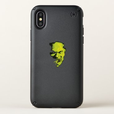 Halloween Themed Vampire Halloween Horror Gift Party Speck iPhone X Case
