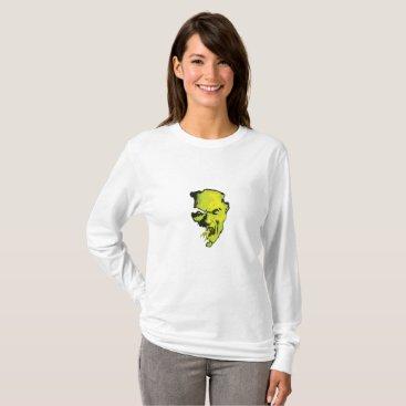 Halloween Themed Vampire Halloween Horror Gift Party T-Shirt