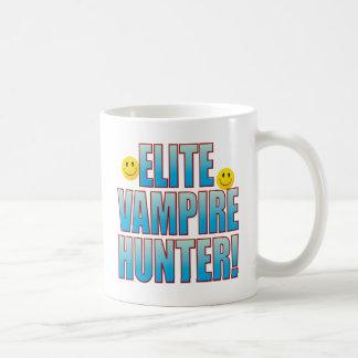 Vampire Hunter Life B Coffee Mug