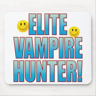 Vampire Hunter Life B Mouse Pad