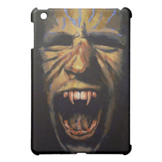 Vampire iPad Case