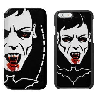 Vampire iPhone 6/6s Wallet Case
