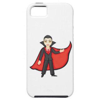 Vampire iPhone SE/5/5s Case