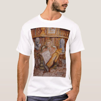 Vampire Joan - T-Shirt