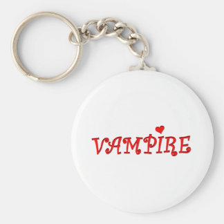 vampire keychains