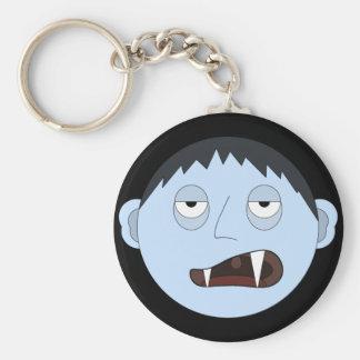 Vampire Keyring / keychain