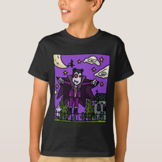 Vampire Kids T-Shirt