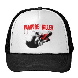 Vampire Killer Hats