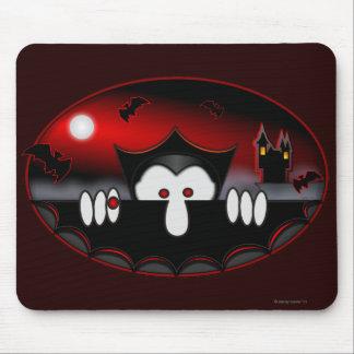 Vampire Kilroy Mousepad