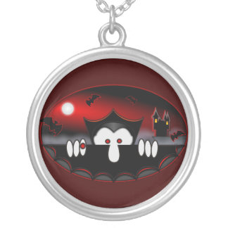 Vampire Kilroy Necklace