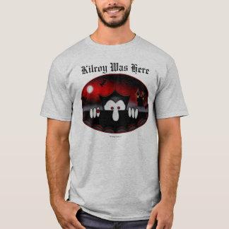 Vampire Kilroy T-Shirt