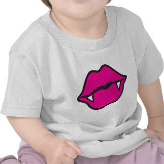 VAMPIRE KISS T SHIRTS