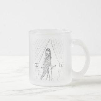 Vampire Lady Mugs