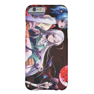 Vampire Lilith Anime iPhone 6, Barely There Case