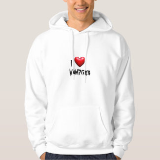 Vampire Love Hoodie